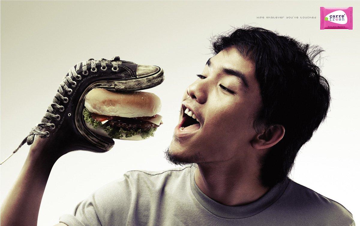 50个国外创意广告欣赏(5)图片