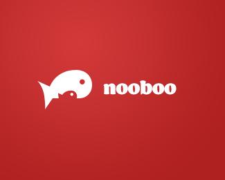 19款漂亮的鱼形LOGO欣赏