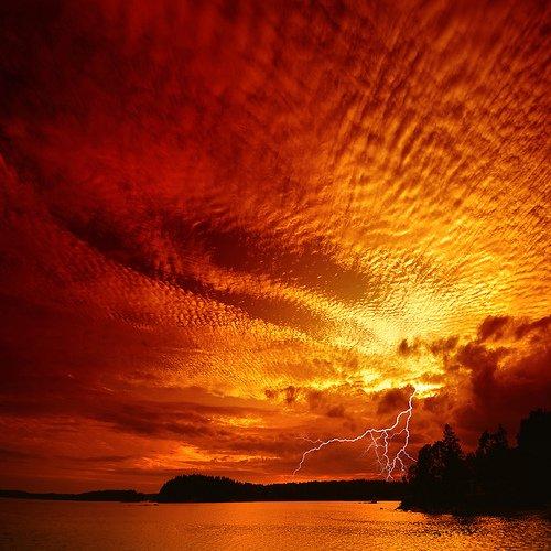 Philippe美妙的自然风光摄影