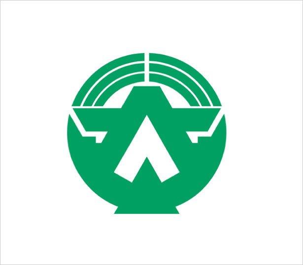 100个日本城市标志欣赏(6) - 设计之家