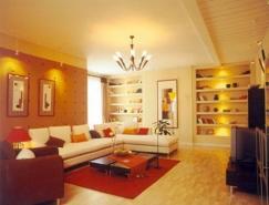 16个漂亮的客厅设计
