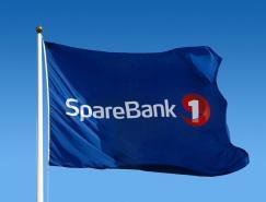 SpareBank1银行品牌形象