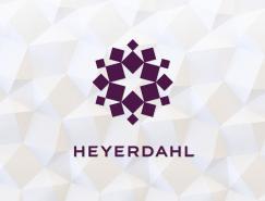 珠宝品牌HEYERDAHLVI形象设