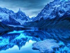 神奇的地球摄影作品欣赏
