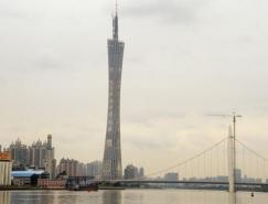 广州世界最高电视观光塔10万元全球征名