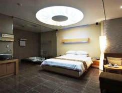 30款风格各异的卧室样板