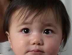 Photoshop快速让宝宝拥有白嫩肤色