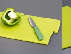 10款超酷现代菜板设计