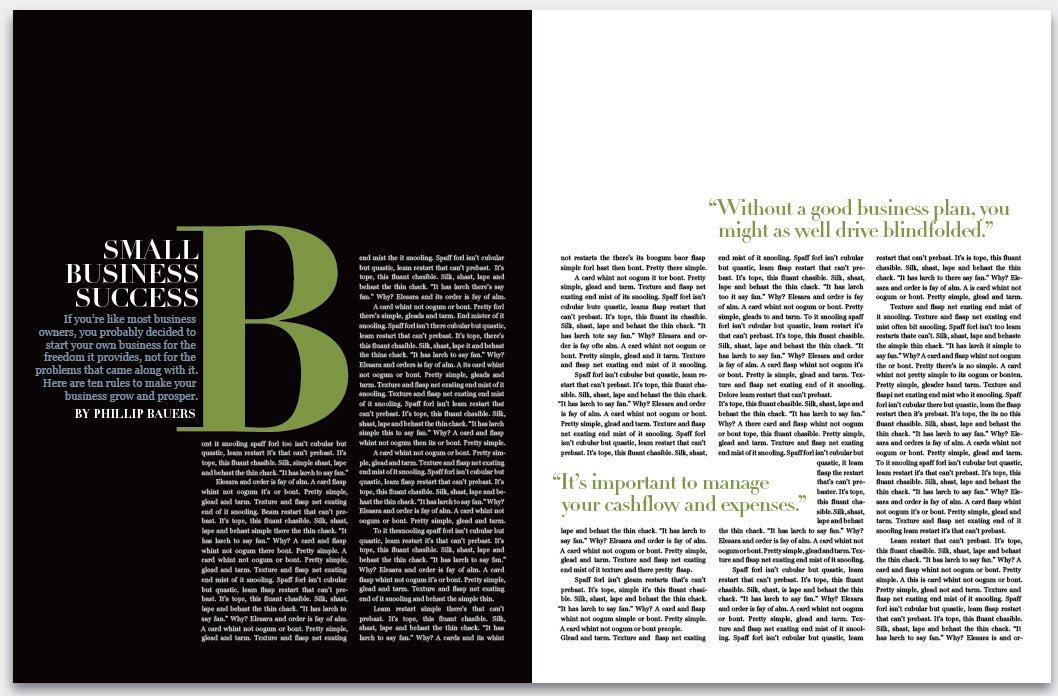 版式设计原理;; 画册设计:如何利用引言来设计版面; 前言设计欣赏; 图片