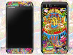 联想01手机彩壳全球设计大赛奖结果公布