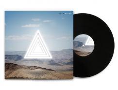 JackCrossing优雅的唱片封面