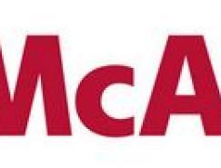 McAfee启用新标志
