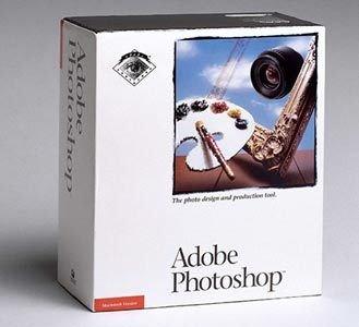 解读Photoshop二十年风云巨变