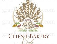 国外面包房标志VI欣赏