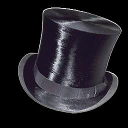 各种帽子PNG图标