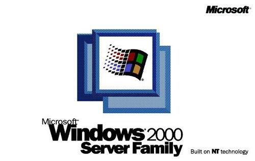 微软WINDOWS界面演化史