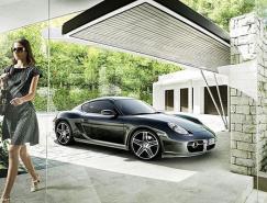 ThomasStrogalski汽车广告摄影