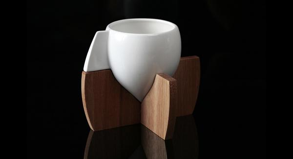 你未曾见过的创新水杯设计图片