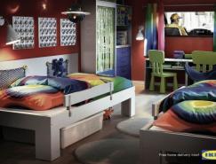 IKEA送货服务平面广告