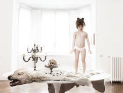 意大利天才摄影师SvenPrim广告摄影作品
