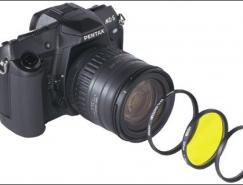 滤镜在摄影中具体应用实例