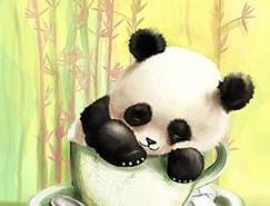 AnnePatzke儿童图书插画设计