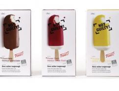 國外冰淇淋包裝設計精選