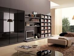 14张大气的起居室装修效果图欣赏
