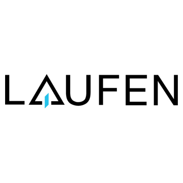 laufen(劳芬)卫浴标志矢量图