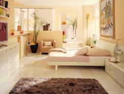 国外一组卧室设计欣赏