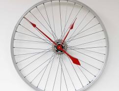 独特创意的时钟设计