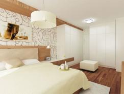 12款现代卧室空间设计