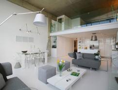 来自伦敦的Loft风格设计欣赏