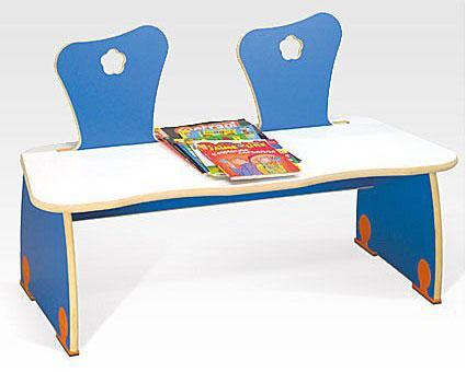 20个很酷的儿童桌椅设计(2)