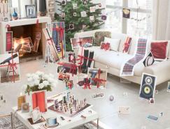 Ebay圣诞节广告欣赏