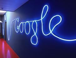 GoogleEMEA苏黎世工程技术中心办公环境