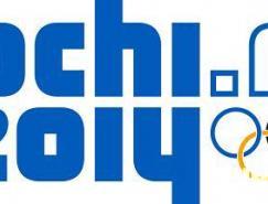 索契2014冬奥会新标志发布
