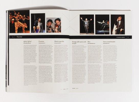 MUST杂志版式v杂志艺术a设计师字体图片