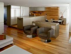 设计师TylerEngle:简洁公寓空间设计