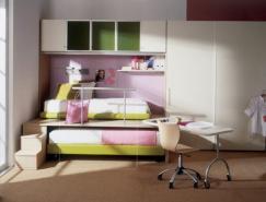 Mariani现代儿童房间设计