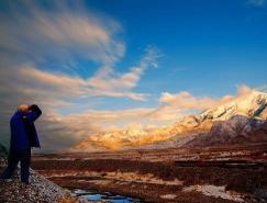 山景摄影的拍摄技巧