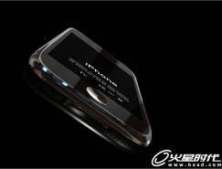 3dsMax教程:iPhone手机建模与渲染技巧