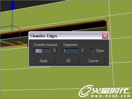 3ds Max手机制作:iPhone建模渲染技巧