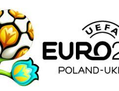 2012欧锦赛标志口号出炉