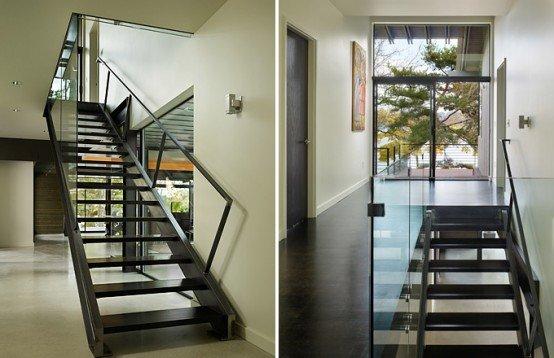 两层别墅室内装修欣赏 - 设计之家