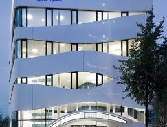 德国假肢矫形公司:奥托博克(OttoBock)大厦