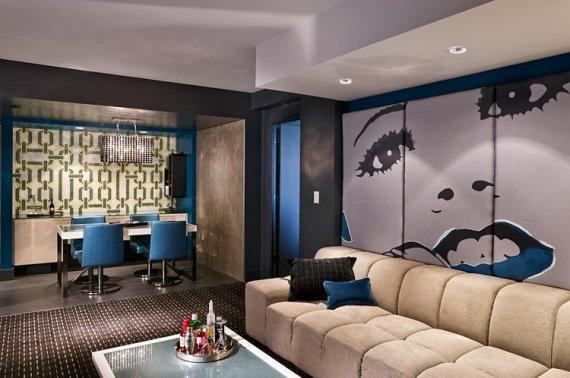 亚特兰大w hotel酒店 - 设计之家