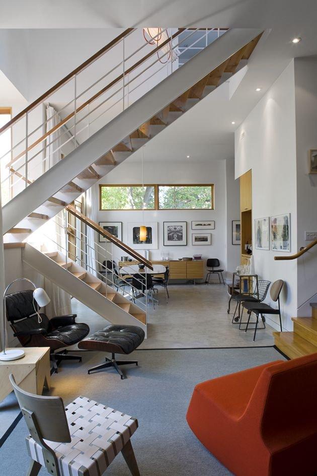 AdamsFleming别墅设计
