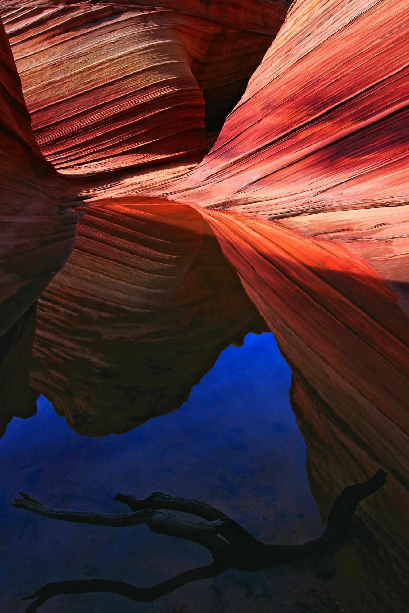 国际资讯_Adam Jones漂亮的自然风光摄影作品 - 设计之家