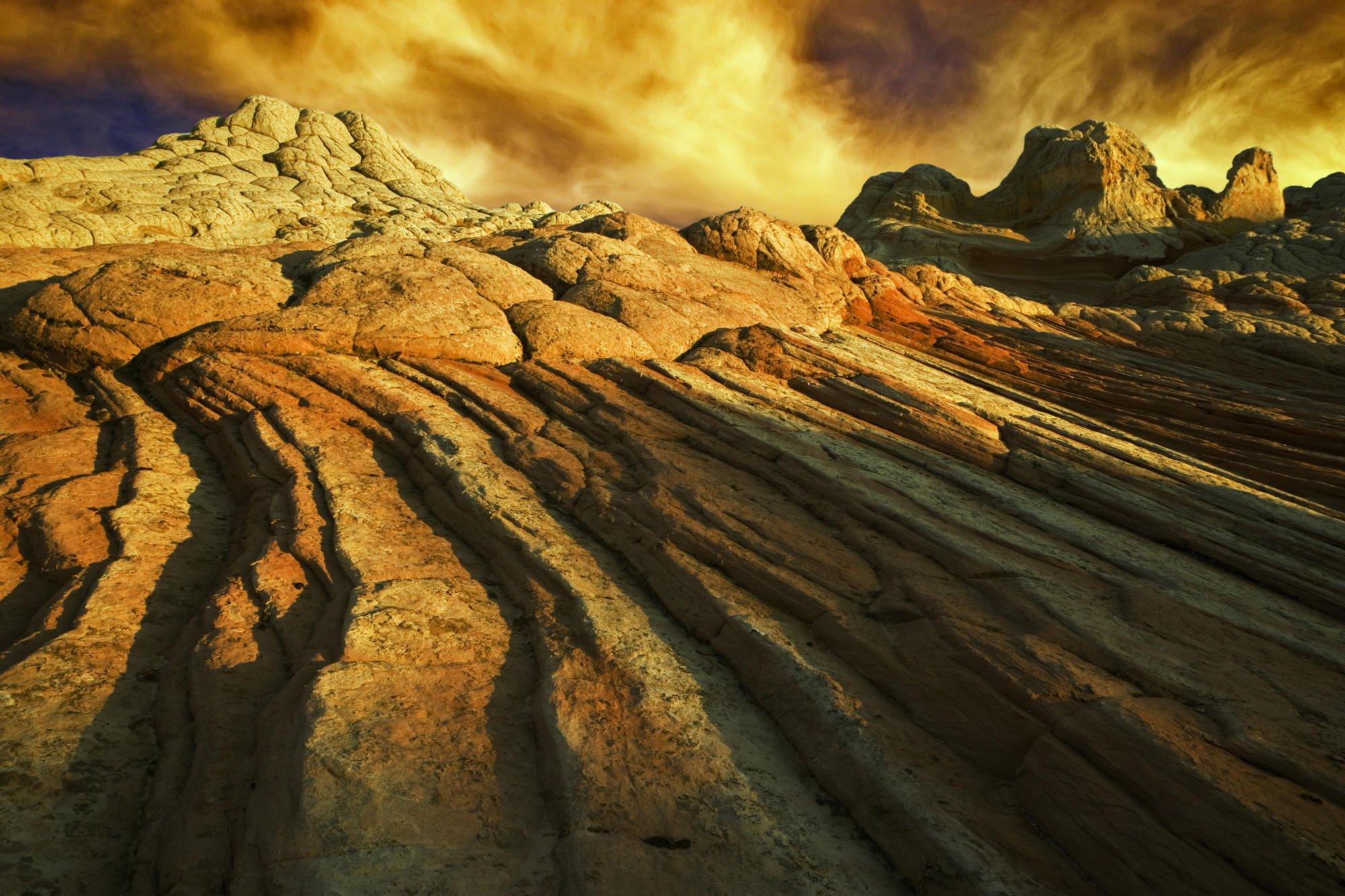 国际资讯_Adam Jones漂亮的自然风光摄影作品(2) - 设计之家